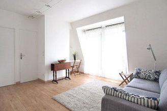 Apartamento Avenue Du Colonel Bonnet París 16°