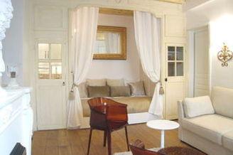 Appartement Quai De Bourbon Paris 4°