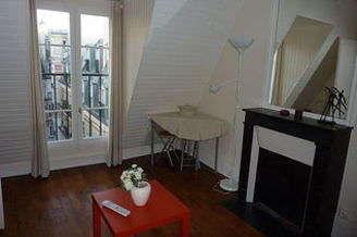 La Villette Parigi 19° monolocale