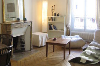 Appartement Rue Saint-Placide Paris 6°
