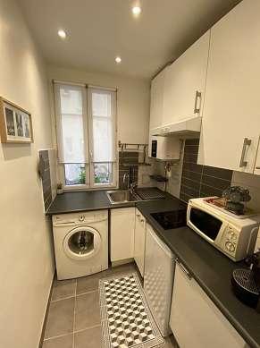 Appartement Paris 12° - Cuisine
