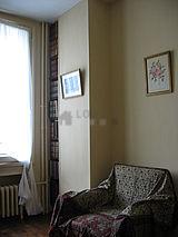 Apartamento Paris 13° - Quarto 2