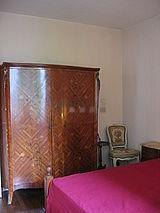 Apartamento Paris 13° - Quarto