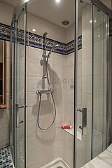 Квартира Париж 6° - Ванная