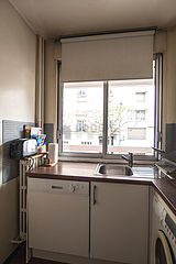 Appartamento Haut de Seine Sud - Cucina
