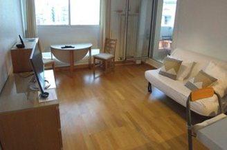 Appartement Rue Des Cottages Paris 18°