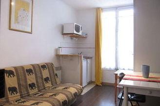 Wohnung Rue Du Faubourg Saint-Denis Paris 10°