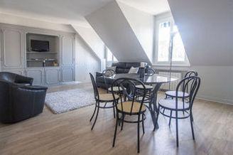 Квартира Rue Du Caire Париж 2°