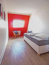 Appartement Paris 2° - Chambre 2