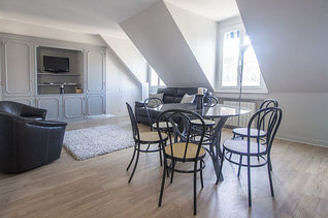 Grands Boulevards - Montorgueil Париж 2° 3 спальни Квартира