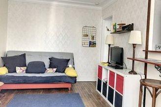 Apartment Rue Olier Paris 15°