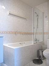 公寓 巴黎17区 - 浴室