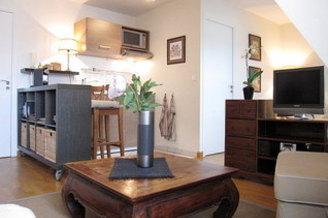 Appartement Rue Gounod Paris 17°