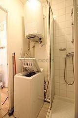 Appartement Paris 8° - Salle de bain