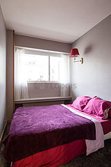 Apartment Haut de seine Nord - Bedroom
