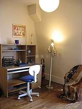 Appartement Paris 5° - Chambre 2