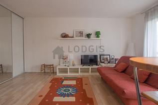 Appartement Rue Villiot Paris 12°