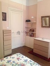 Appartement Paris 19° - Chambre 2