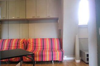 Wohnung Rue Chalgrin Paris 16°