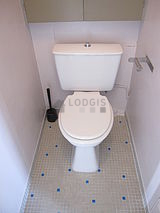 Appartamento Parigi 12° - WC