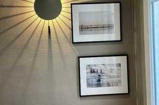 Квартира Rue Geoffroy-Saint-Hilaire Париж 5°