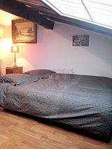Appartement Paris 3° - Mezzanine