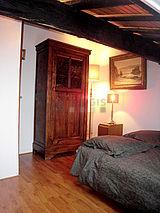 Wohnung Paris 3° - Zwischenstock