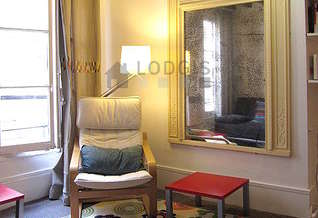 Appartement 1 chambre Paris 1° Châtelet – Les Halles