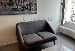 Apartment Avenue Pierre 1Er De Serbie Paris 16°