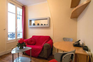公寓 Rue De L'amiral Roussin 巴黎15区