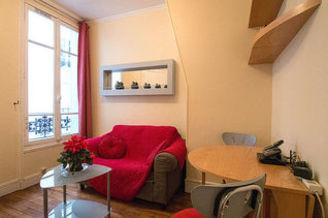 Wohnung Rue De L'amiral Roussin Paris 15°