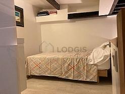 Duplex Paris 11° - Mezzanine