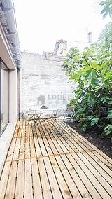 公寓 Val de marne sud - 阳台
