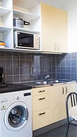 公寓 Val de marne sud - 厨房