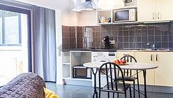 Apartamento Val de marne sud - Cozinha