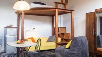 Wohnung Rue Etienne Dolet Val de marne sud