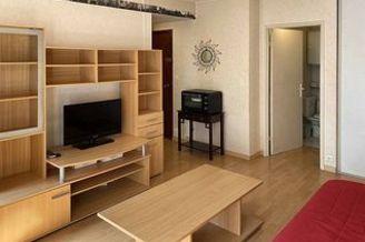 Apartment Rue Saint-Paul Paris 4°
