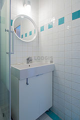 Appartement Val de marne est - Salle de bain