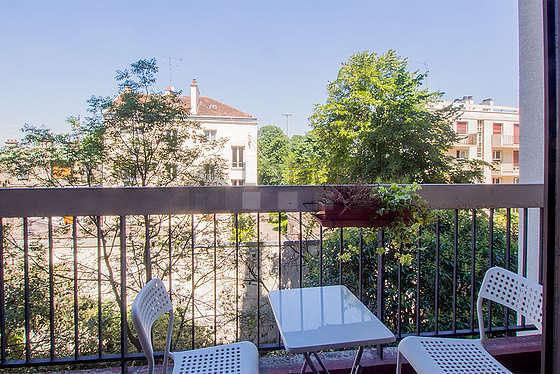 Appartement Val de marne est - Terrasse