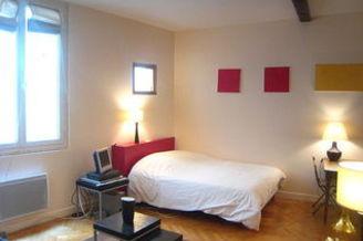 Apartment Rue Charlot Paris 3°