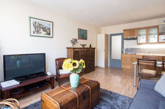 Apartamento Rue Sainte-Lucie París 15°