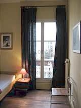 Apartment Paris 11° - Bedroom 2