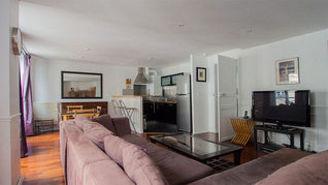 Appartement Rue De Sablonville Haut de seine Nord