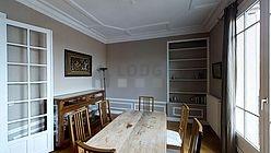 Appartamento Haut de Seine Nord - Sala da pranzo