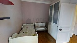 Appartement Haut de seine Nord - Chambre 2