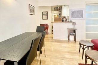 Appartamento Square Vermenouze Parigi 5°