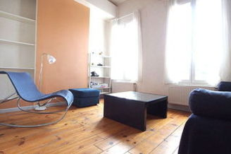 Montmartre París 18° 1 dormitorio Apartamento
