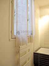 Apartment Paris 13° - Bathroom