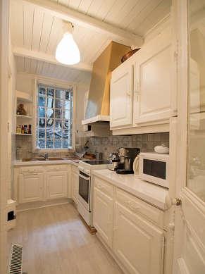 Belle cuisine de 8m²