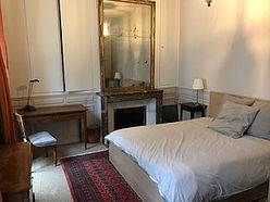 Apartamento París 6° - Dormitorio 3